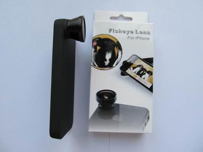 Fisheye Lens for Iphone 5/4/4S