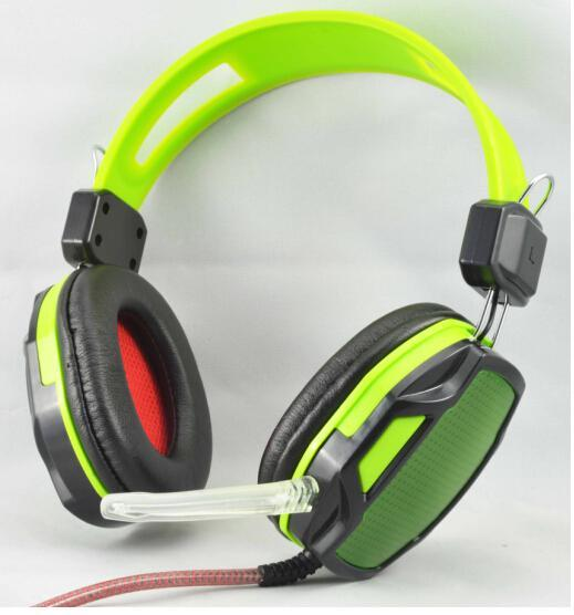 Game Headset